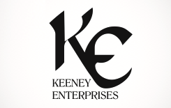 Sample Logo Keeney Enterprises
